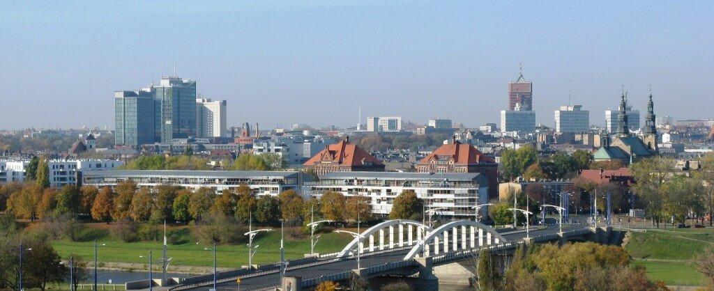 Zalety Poznania na tle innych miast