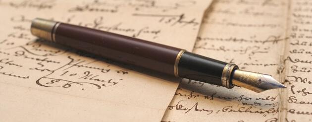Pisanie jest naszą pasją!