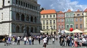 Dobrze żyje się w Poznaniu