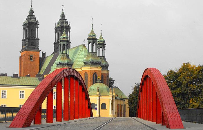Wiadomości z Poznania