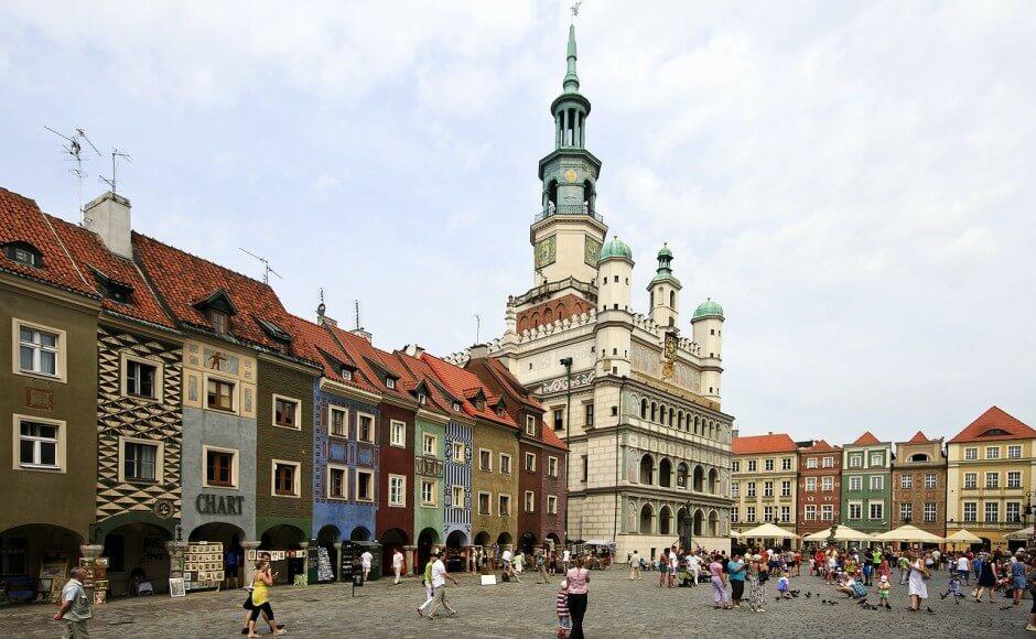 Poznań i jego symbole