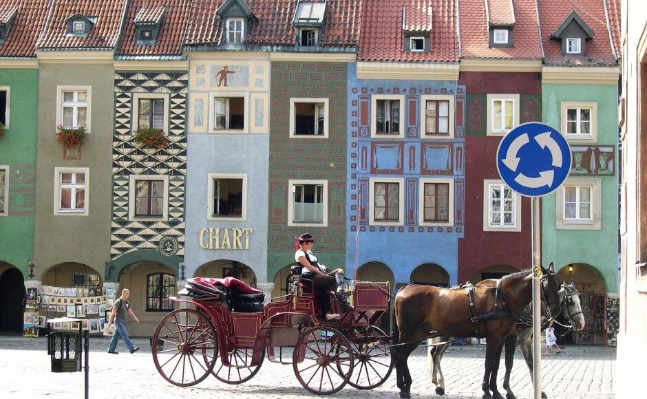 Co warto zwiedzić w stolicy Wielkopolski?